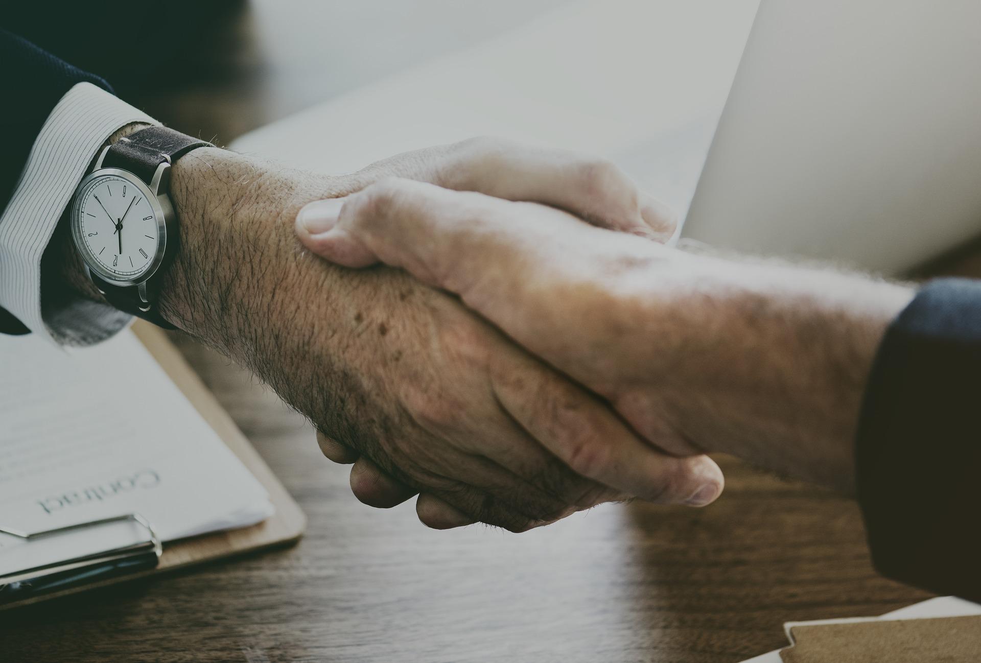 umowa o zachowaniu poufności