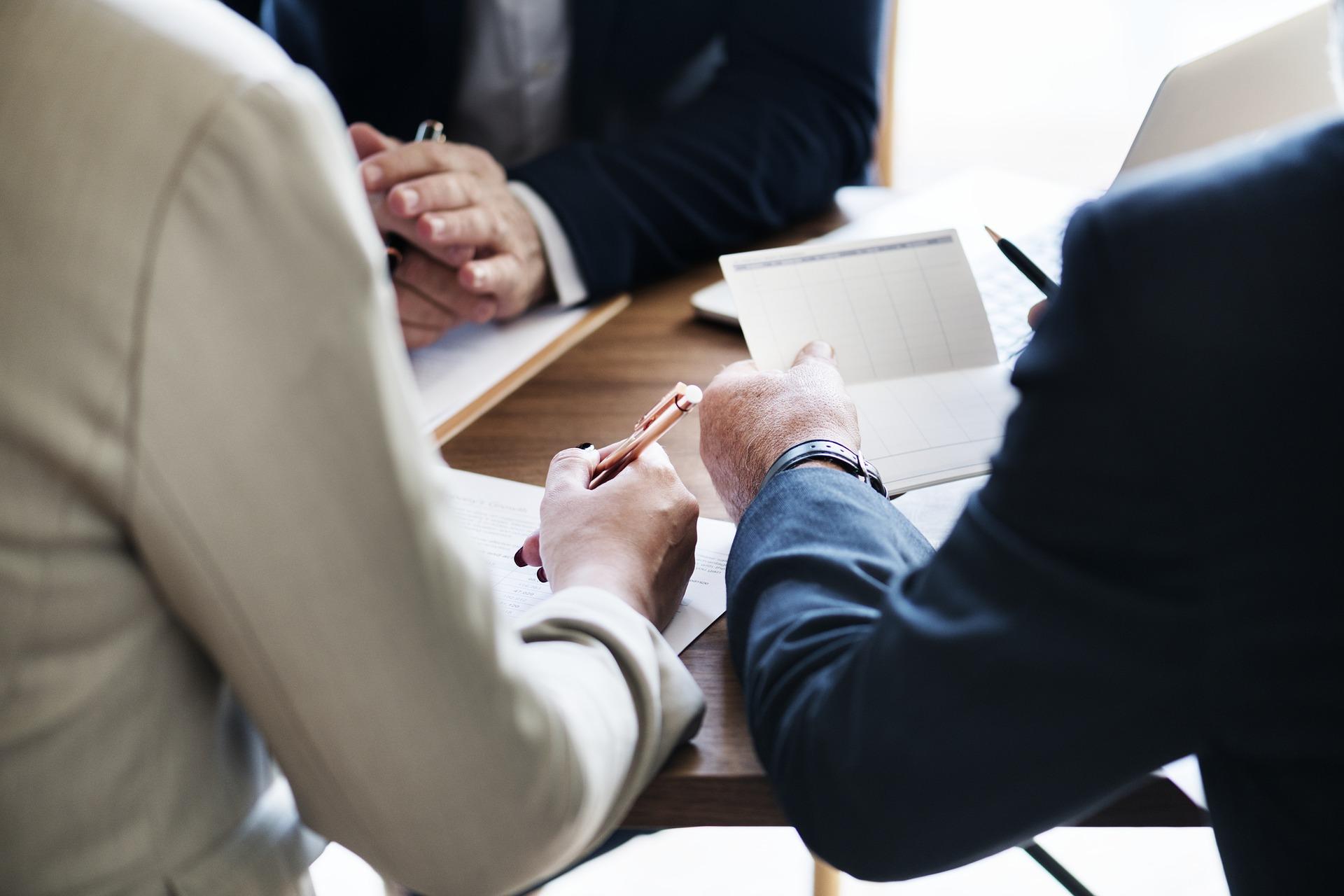 umowa wspólników a umowa spółki