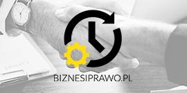 blog Biznes i prawo