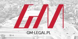 kancelaria prawna GACH MIZIŃSKA